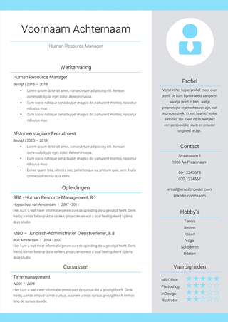 cv sjabloon gratis gratis cv template download   Canas.bergdorfbib.co